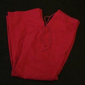 Pants - NrG brand scrub pants Size S